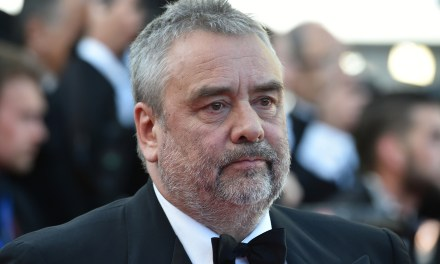 Importante suppression des effectifs chez Europa Corp, l'entreprise de Luc Besson