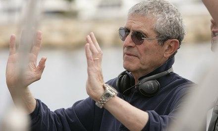 Claude Lelouch se fait voler le scénario de son prochain long-métrage