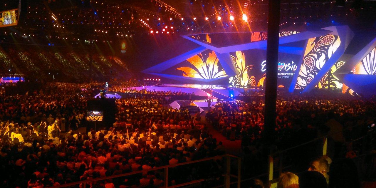 Un duo pour représenter la France à l'Eurovision
