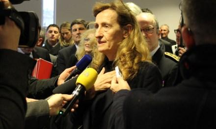 La ministre de la Justice en visite à Toulouse