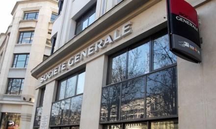 Société Générale : 2,2 milliards d'euros réclamés par l'État