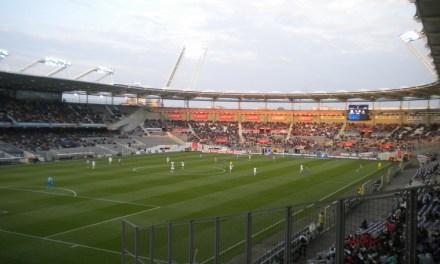 Pascal Dupraz, victime d'un malaise, ne sera pas présent à Saint-Etienne