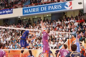 Volley – Spacers : Places gratuites face à Rennes !