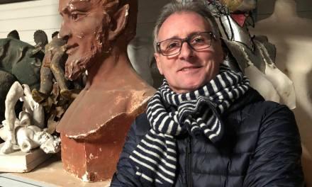 Serge Doumeng, accessoiriste au Théâtre du Capitole