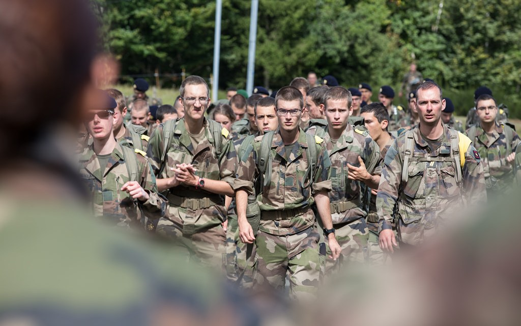 Service National Universel et Obligatoire : Macron apporte des confirmations !