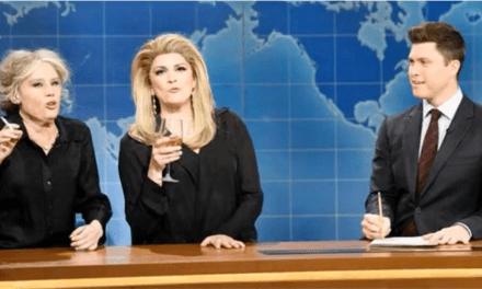Quand le Saturday Night Live se paye les positions anti «#BalanceTonPorc» de Catherine Deneuve et Brigitte Bardot