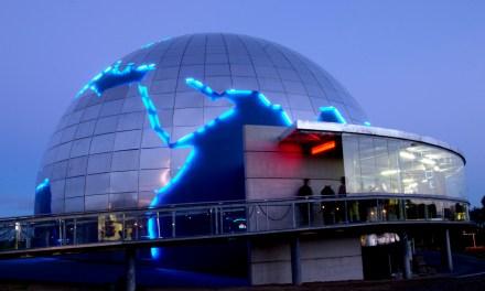 Après un mois de fermeture, la cité de l'espace est de retour le 8 février
