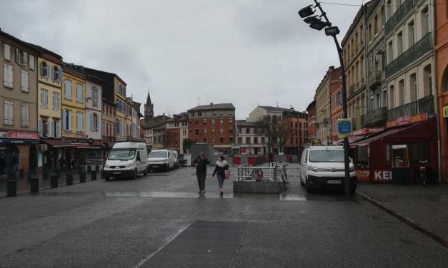 Le quartier Arnaud Bernard : une expansion au gré des gens