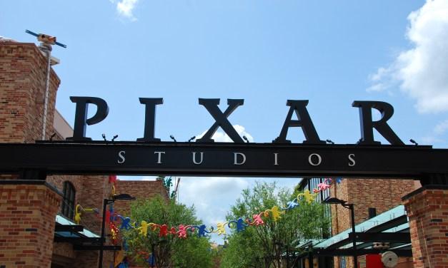Insolite: Un dessin animé sur le FC Barcelone en négociation avec Pixar ?