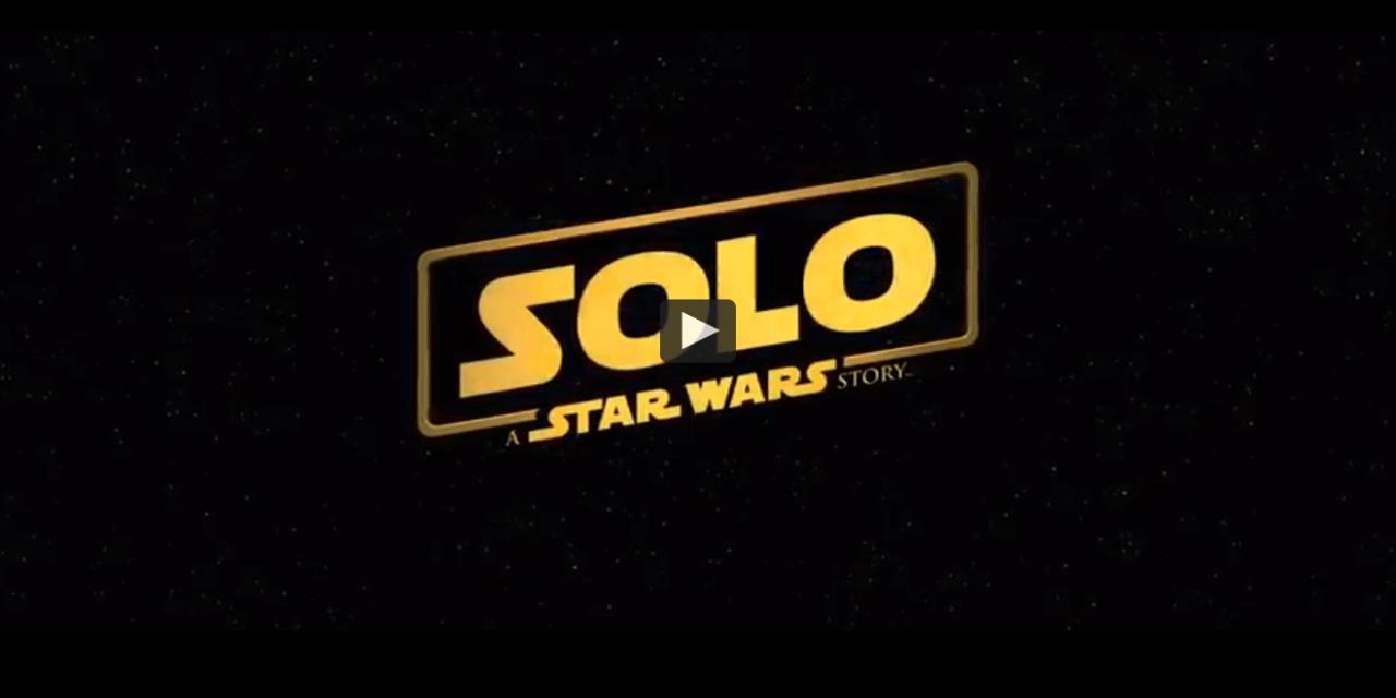 Les premières images de «Solo : A Star Wars Story» diffusées à la mi-temps du Super Bowl