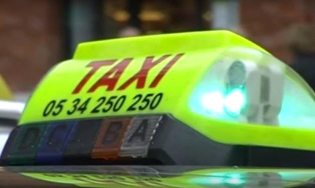 Grève des taxis demain à Toulouse