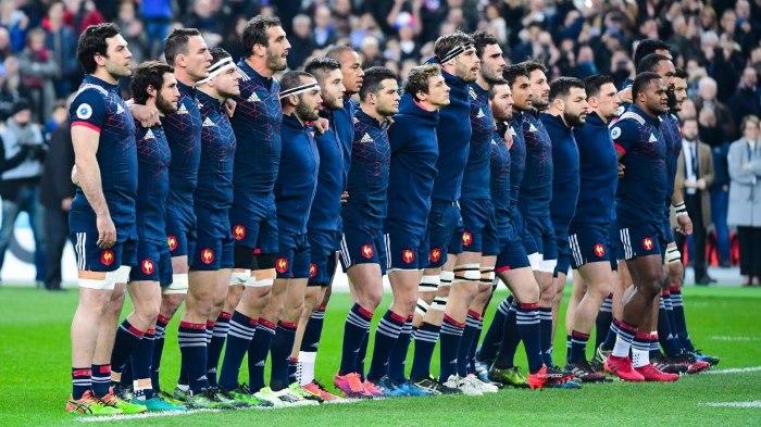 Le XV de France gagne face à l'Italie (35-22)