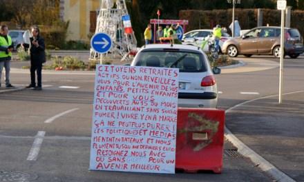 Gilets jaunes : la révolte se poursuit ce samedi à Toulouse
