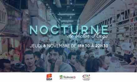 La Région Occitanie mise sur les produits locaux au marché nocturne de Victor Hugo