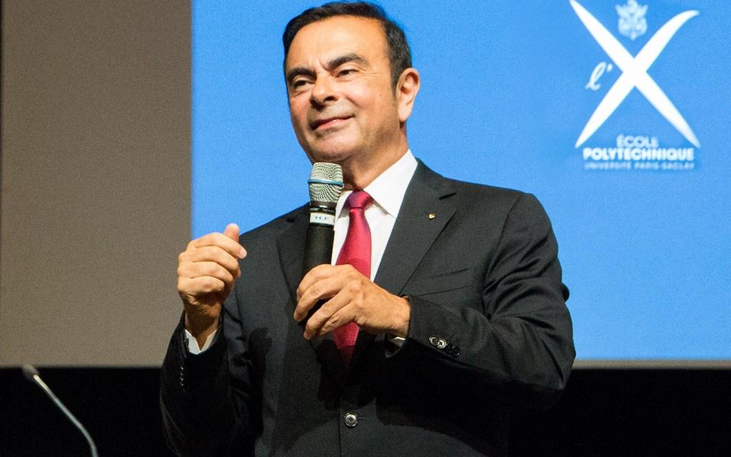 Carlos Ghosn, Vénézuela… les infos à la mi-journée