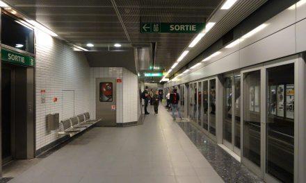 A Toulouse, la station «fantôme» de la ligne B du métro