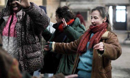 Coup d'oeil sur «Les invisibles», la nouvelle comédie sociale de Louis-Julien Petit