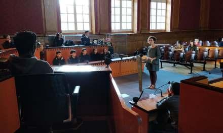 «Témoignage» : quand les acteurs s'invitent au tribunal