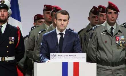 Macron à Toulouse, Affaire Rémi Fraisse… les infos à retenir