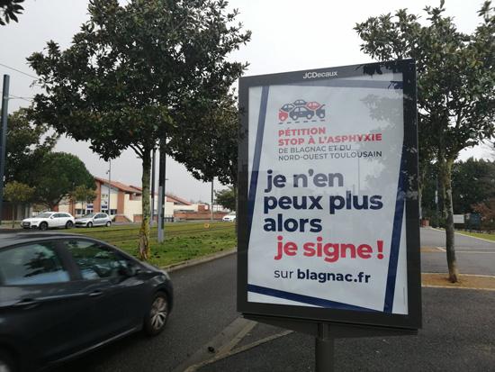 Bientôt moins de bouchons dans la zone aéroportuaire de Blagnac ?