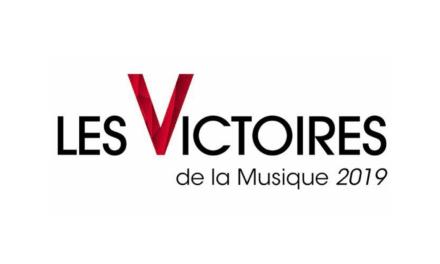 Victoires de la musique 2019 : «les nominés sont …»
