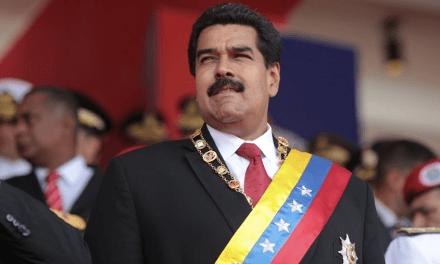 Maduro refuse de céder à l'UE, Theresa May souhaite rouvrir les négociations, les infos de la mi-journée…