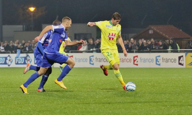 Disparition d'Emiliano Sala : un message glaçant