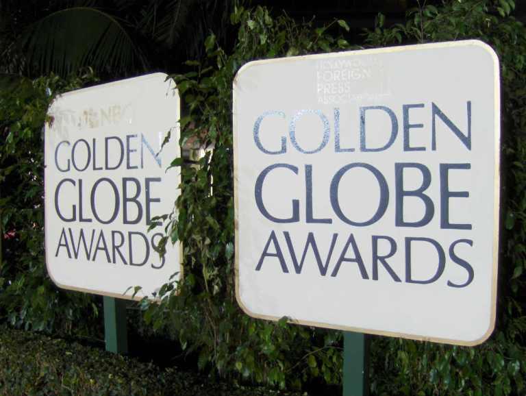 Golden Globe édition 2019
