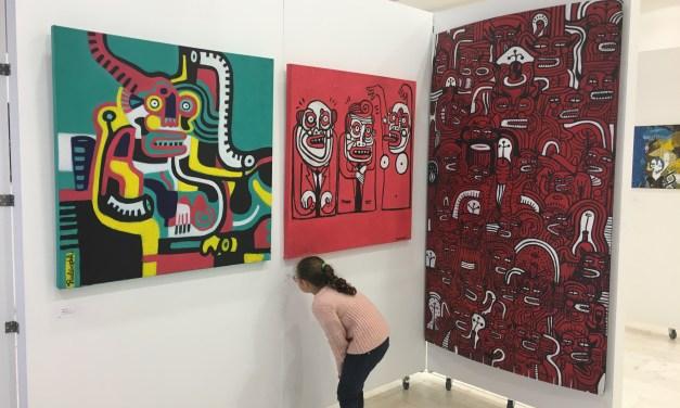 Artempo : L'exposition qui rassemble petits et grands
