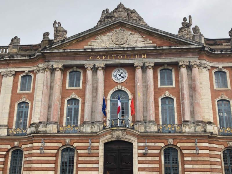 Culture : un week-end compliqué à Toulouse