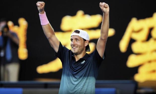 Pouille humilié par Novak Djokovic. Revivez notre live du match