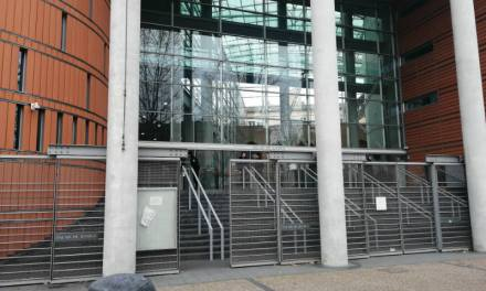 Toulouse : Elle cache 800 grammes de cocaïne dans son soutien-gorge