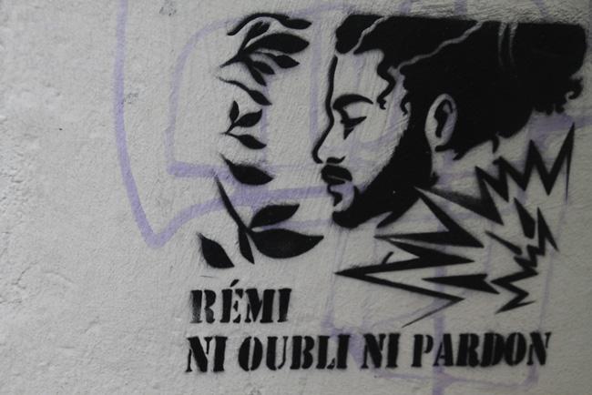 Affaire Rémi Fraisse : le gendarme impliqué ne sera pas jugé au pénal