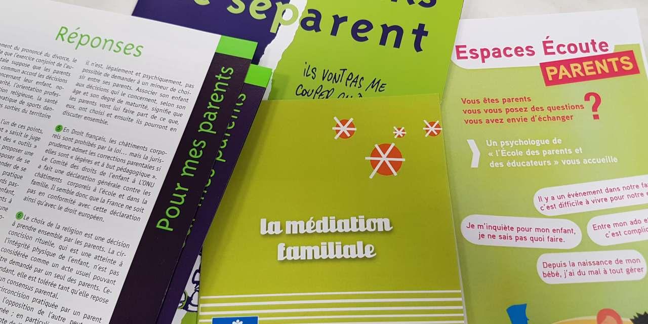 «Toutes les séparations sont difficiles» : à Mondonville, débat sur la place de l'enfant dans le divorce