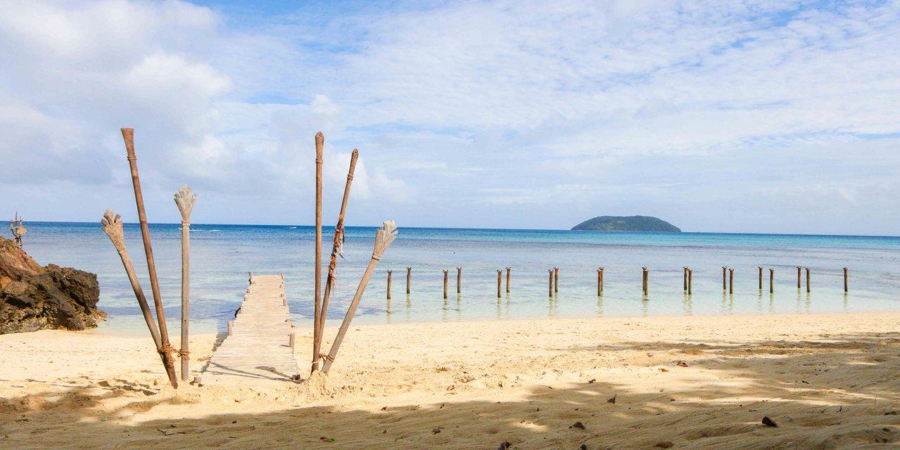 Koh Kanta 2019 : la guerre des chefs, une première épreuve inattendue