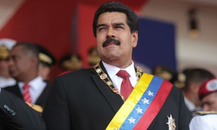 Vénézuela : Maduro rejette l'ultimatum des Occidentaux