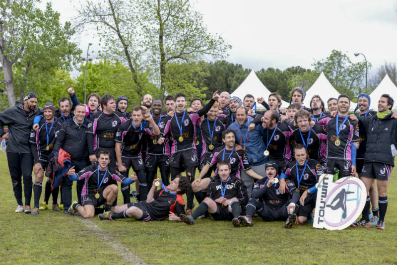 Homophobie dans le sport : témoignages des acteurs du rugby