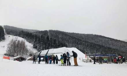 Ski : un début de saison tardif pour Ax les 3 domaines