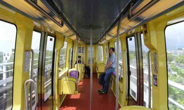 Toulouse : la ligne 3 du métro ne verra pas le jour avant 2027