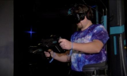 La plus grande salle de jeux de réalité virtuelle a ouvert à Toulouse