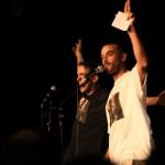 Sebseb : «Le slam change le monde et crée de l'émotion»