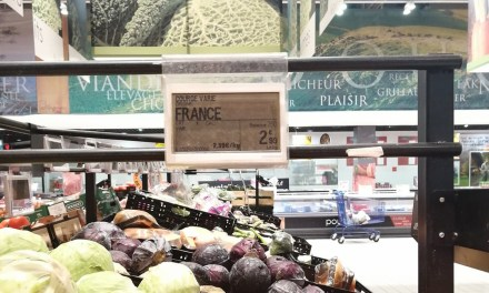 Loi alimentation : Tous les produits ne sont pas concernés