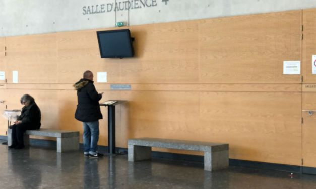 Violences en marge du match TFC – Nice : une interdiction de stade prononcée contre un supporter niçois