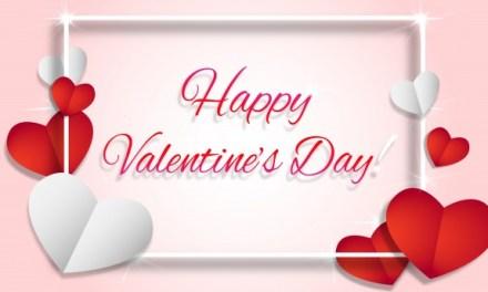 La Saint Valentin en chiffres