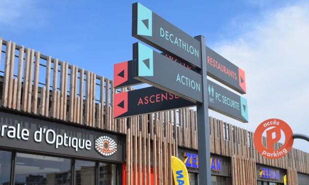 Le centre commercial de la Cépière: Encore de l'espoir pour certains commerçants