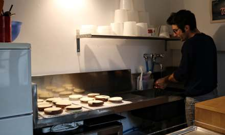 « La Laiterie Toulousaine » : le fromage urbanisé