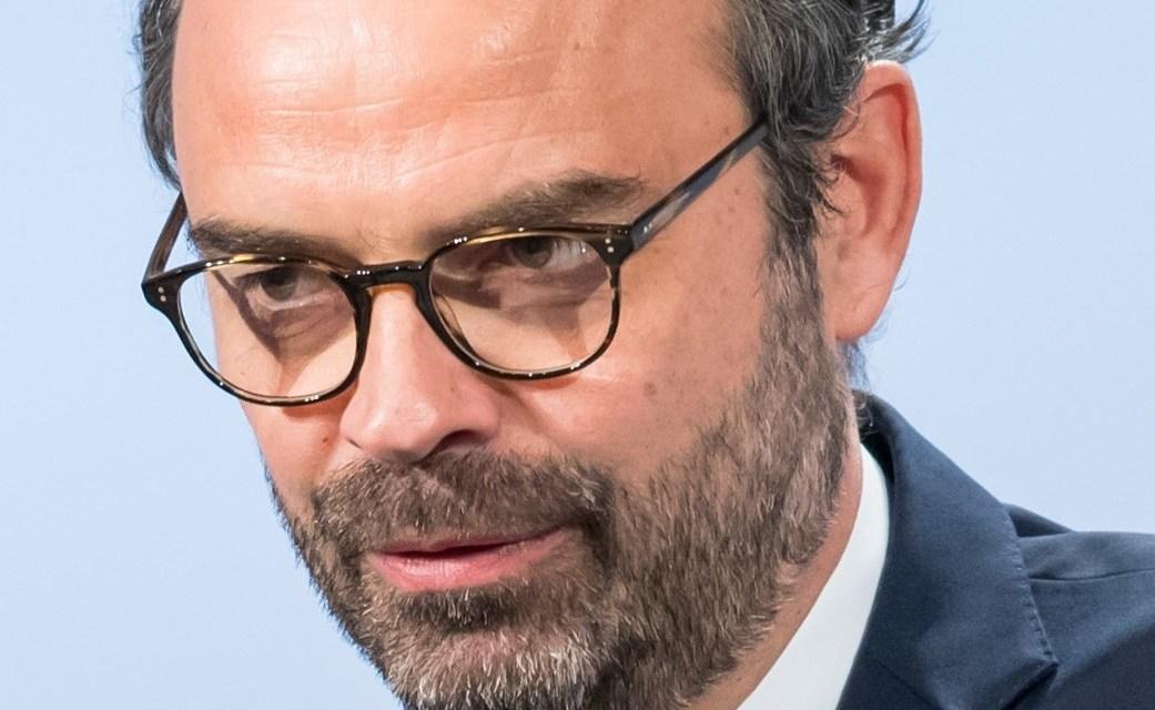 Edouard Philippe : «La grève n'a que trop duré»