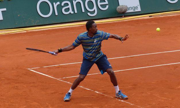 Un français en huitième de finale de l'Open d'Australie