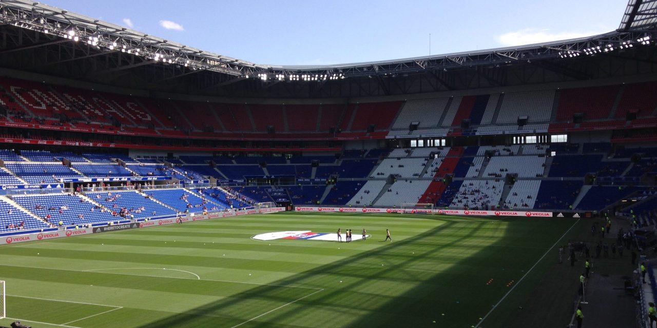 Coupe de France: un Olympico alléchant pour les quarts de finale