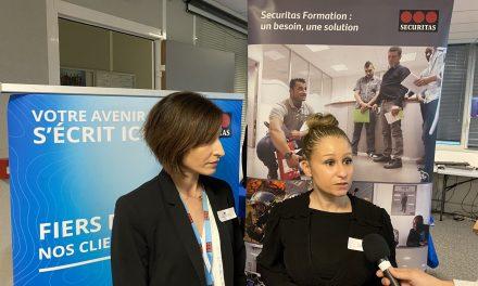 Le secteur de la sécurité recrute à Toulouse